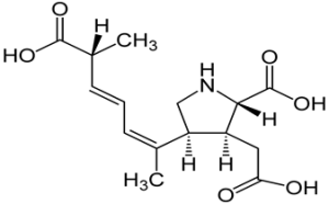 800px-Domoinic_Acid_Structural_Formulae